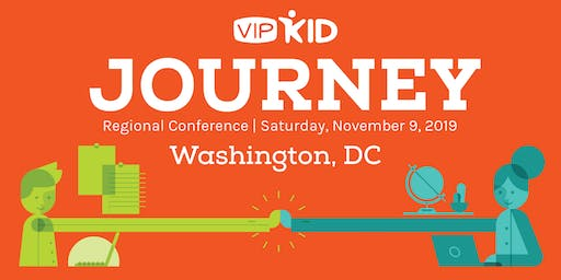 VIPKid Journey Conference - Washington, DC