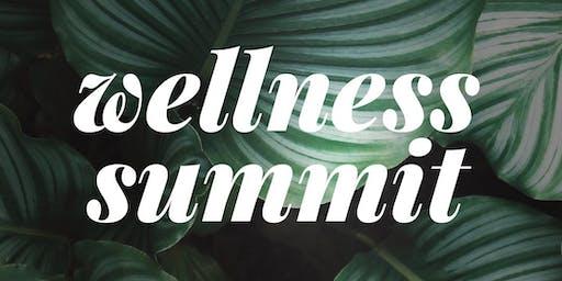 The Riveter Austin Wellness Summit
