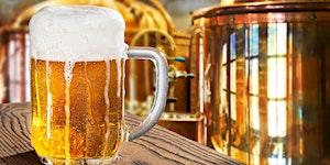 ISPE Canada Toronto Brewery Tour