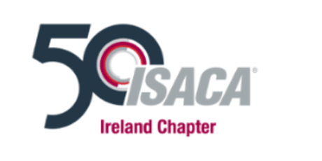 ISACA Ireland's 'Last Tuesday' event for October tickets