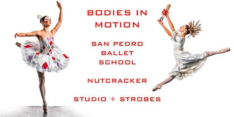 Bodies in Motion: The Nutcracker Ballet with George Simian tickets
