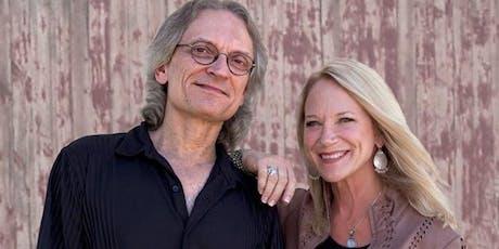 Sonny Landreth & Cindy Cashdollar tickets
