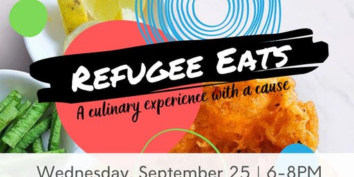 Refugee Eats with Urban Burma