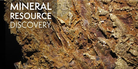 Mineral Resource Discovery Spring 2020 Request tickets