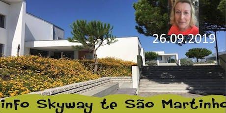 Skyway Portugal bilhetes