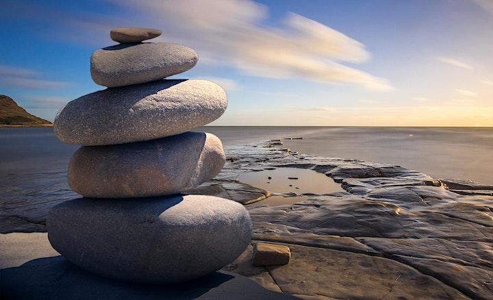 Free Online Mindfulness and MBSR Taster image