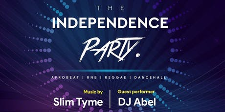 The Independence Party tickets