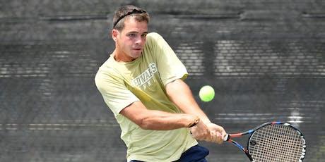 Hilltopper Tennis Alumni Weekend tickets