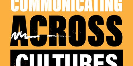 Communicating Across Cultures in a Changing City Part II tickets