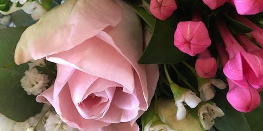 A  Taste of Floristry