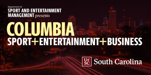 Columbia Sport + Entertainment + Business