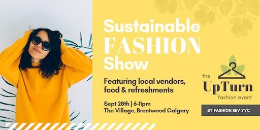 The Upturn Fashion Event