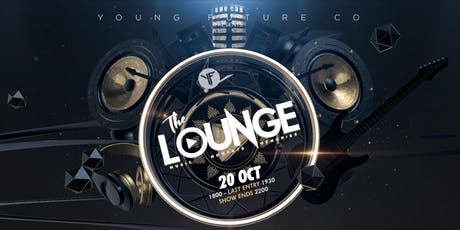 The Lounge LDN tickets