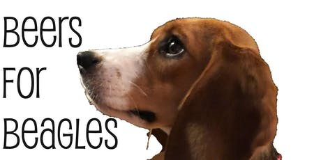 Beers for Beagles tickets