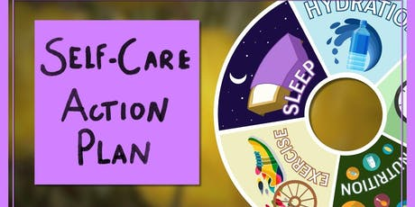 Self Care and Supporting Colleagues tickets