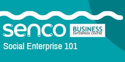 Social Enterprise 101