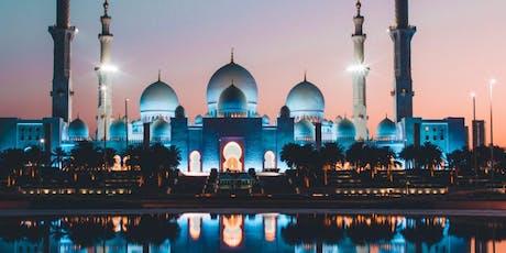 Wisdom of Islam - Shaykh Haytham Tamim tickets