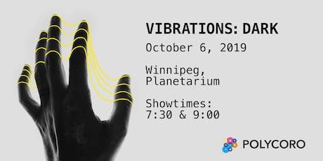 "Polycoro Presents: ""Dark"" at the Planetarium (7.30 PM) tickets"