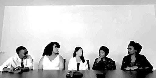 Black Women's Lunch