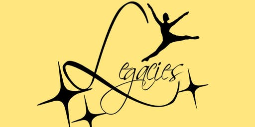 2019 Legacies Fall Dance Clinic