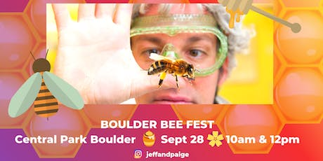 Boulder Bee Fest tickets
