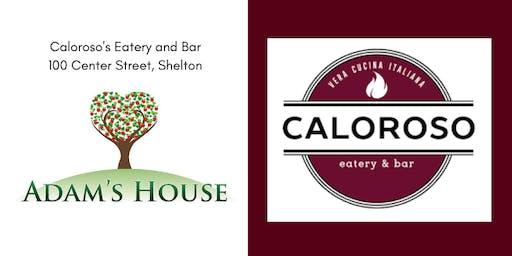 We Care Wednesday's at Caloroso's