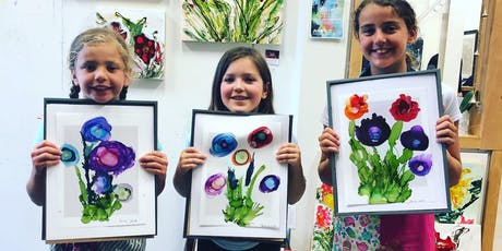 PA Day Art Camp at the Tett tickets