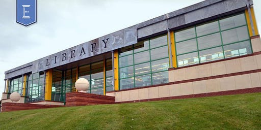 College Financial Workshop at Ephrata Public Library