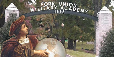 Discover Fork Union! Columbus Day Open House Admissions Event tickets