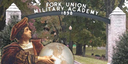 Discover Fork Union! Columbus Day Open House Admissions Event