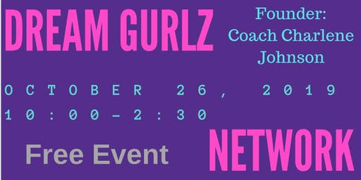 Dream Gurlz Network Experience - Speaker Spotlight