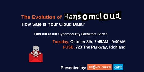 The Evolution of Ransomcloud tickets