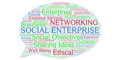 Social Enterprise Training (Co. Clare)