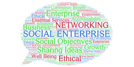 Social Enterprise Training (Co. Clare) tickets