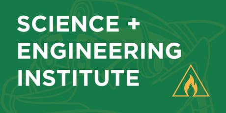 Science and Engineering Institute @ ASMSA tickets