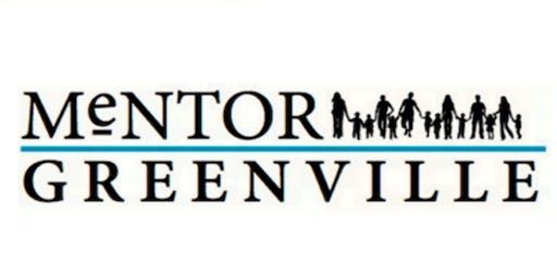 Mentor Greenville Training @ Lake Forest Elementary on Sept 17