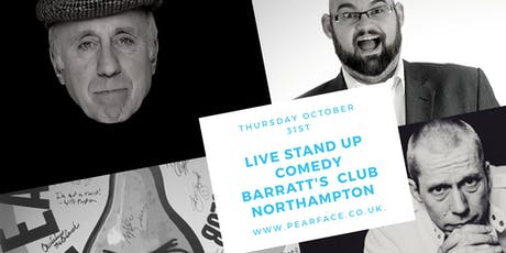 Live Stand up Comedy with headliner Norman Lovett tickets