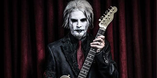 John 5 & The Creatures: Invasion Tour 2019