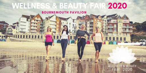 WELLNESS & BEAUTY FAIR