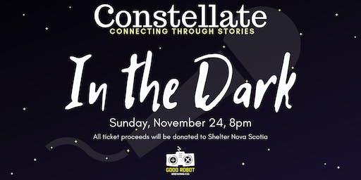 Constellate 10 | In The Dark