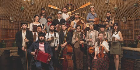 Old Time Sailors - October 13th, 2019 tickets
