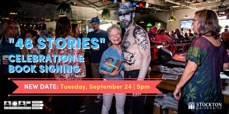 48 Stories Book Celebration & Signing! tickets