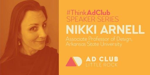 Think AdClub: Keep Your Creatives Creative