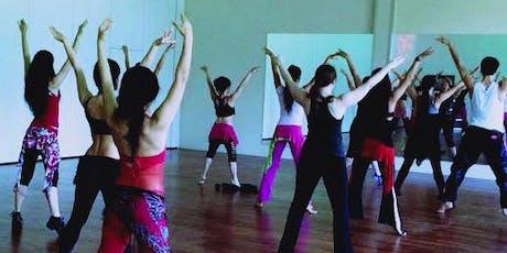 Artist Development Program - Argentina entradas
