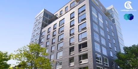 Equitable Development: Strategies for Stronger Real Estate Portfolios tickets