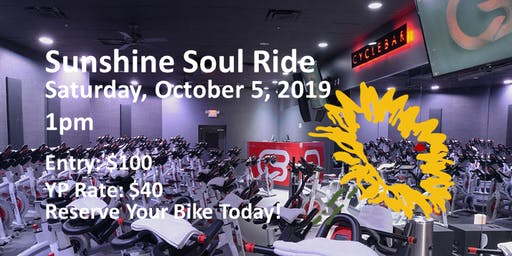 2019 Sunshine Soul Ride