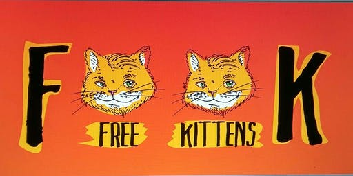 Free Kittens Comedy