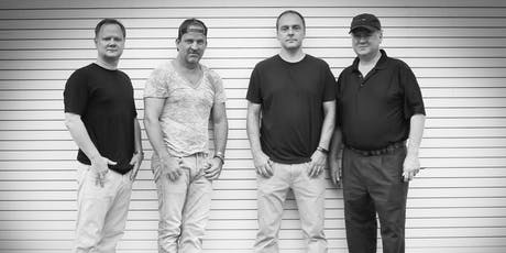 Rockin' for a Cause feat The Rock Project w/ special guest Fistful of Grits tickets