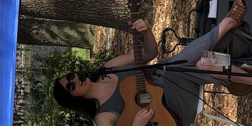Live Music By Brittani McCracken