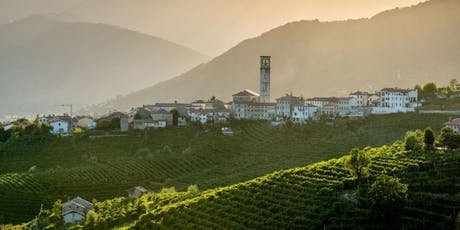 Veneto Wine Dinner tickets